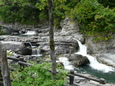 三段の滝1